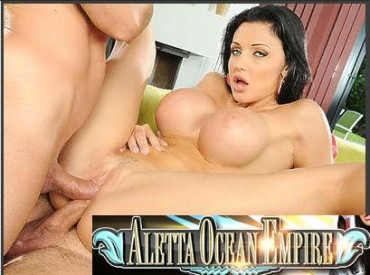 Aletta Ocean Empire