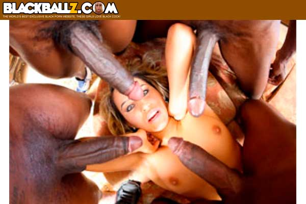 The greatest paid porn website for multiracial orgy xxx scenes