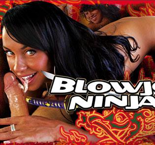 Blowjob Ninjas