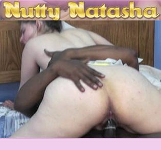 Nutty Natasha