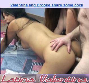Latina Valentina