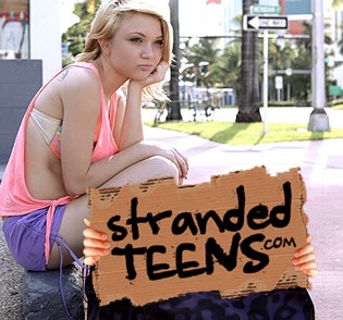 StrandedTeens