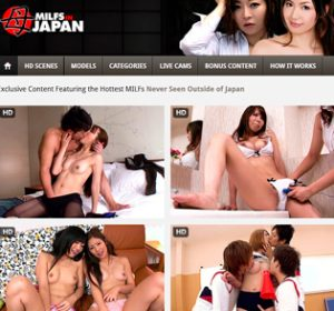 Nice premium sex site full of the hottest Japanese wives