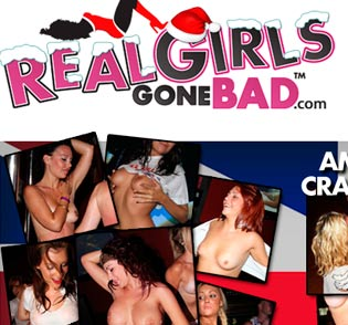 Real Girls Gone Bad