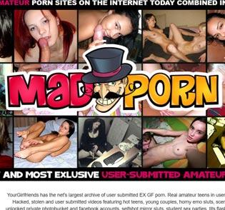 Mad Porn