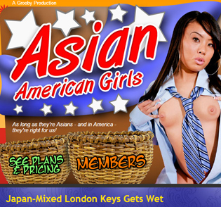 Asian-American Girls