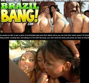 Nice paid sex site with the hottest Brazilian sluts