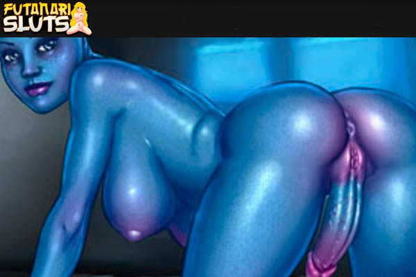 Greatest pay adult site if you like both shemale and toon porn flicks