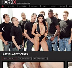 Most popular pay adult website if you're into amazing hardcore flicks