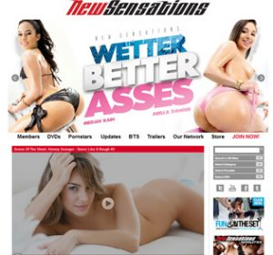 My favorite paid sex site for hardcore porn videos