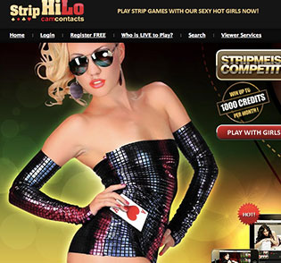 Strip Hilo