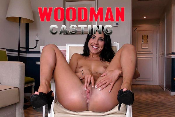 Woodsman porn