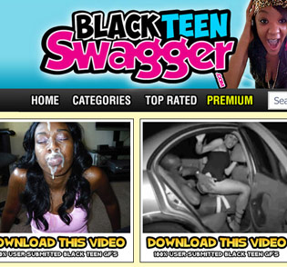 BlackTeenSwagger