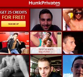 Hunk Privates