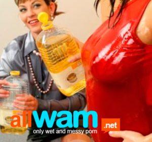 Good premium xxx site for softcore lesbian porn videos