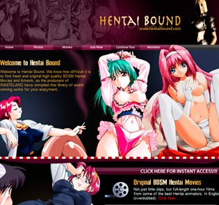 Best premium sex site to watch hentai porn flicks