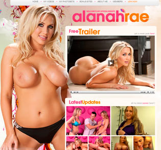 Popular paid sex website if you like the hot blonde pornstars