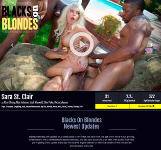 Greatest pay xxx website full of interracial porn flicks