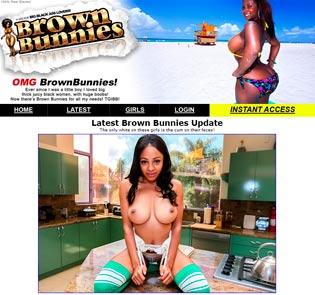 Popular premium xxx site if you like ebony porn material