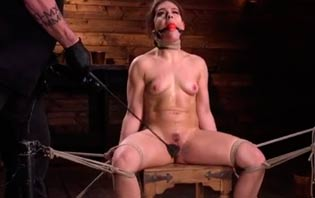 Best paid adult site collection with the hottest bondage porn websites
