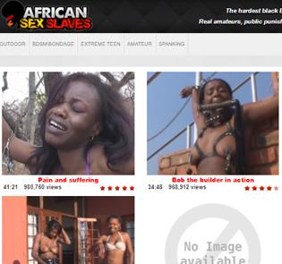 Nice pay xxx website featuring black pornstar sex scenes
