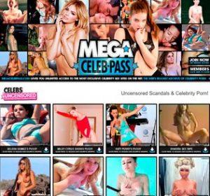 Best paid sex website featuring celeb porn flick