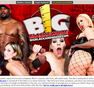 Greatest hd xxx site showing hot interracial porn images