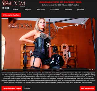 My favorite pay sex website to watch femdom porn pics