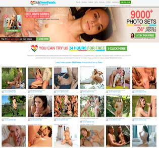 Greatest paid xxx site cute porn scenes