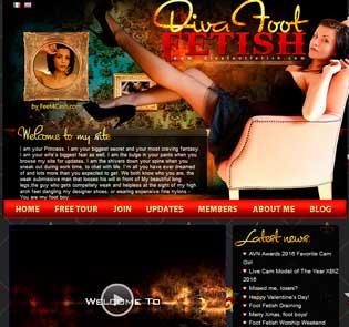 Popular hd xxx website full of toe sucking porn stuff