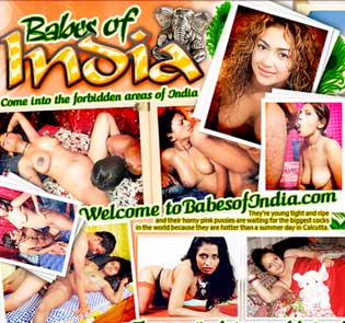 Nice paid sex website providing hot indian girl porn action