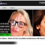 Top premium sex website showing you cumshot porn action