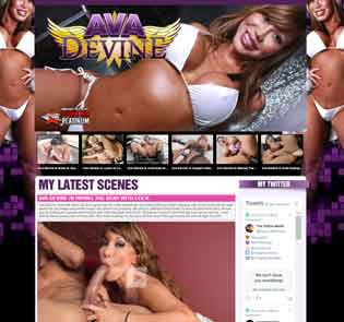 Good pay adult website with tons of busty pornstars porn contents