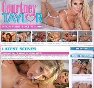 Top premium sex website showing busty actress porn action
