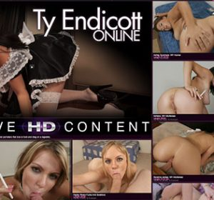 One of the most popular membership adult websites featuring some fine extreme HD videos